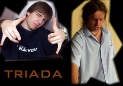 Profilový obrázek Zapadni Triada