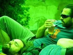 Profilový obrázek Zelené koule