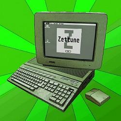 Profilový obrázek Zettune
