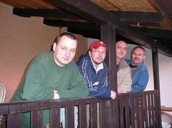 Profilový obrázek Žížeň Band
