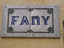 Profilový obrázek Fany