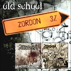 Profilový obrázek Zordon
