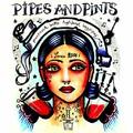 Obrázek k soutěži: Vyhraj podepsanou desku a merch od Pipes and Pints