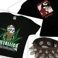 Obrázek k soutěži: Soutěž o triko a slevu na lupeny na Brutal Assault