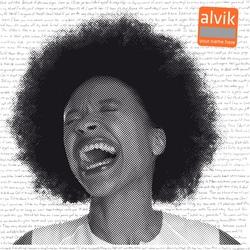 Obrázek k soutěži: Vyhraj vinyl kosmopolitních Alvik a vstup na křest