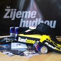 Obrázek k soutěži: Soutěžte s Bandzone.cz!