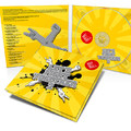Obrázek k soutěži: Vyhraj 100 Ks CD + 100 Drop Cards od DSG.CZ!