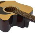 Obrázek k soutěži: Speciální Vánoční soutěž o kytaru MADISON!