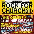 Obrázek k soutěži: Vyražte na Rock for Church(ill), máme pro vás lupeny