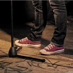 Obrázek ke článku blogu: Converse SHOW-OFF
