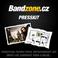 Obrázek ke článku blogu: Bandzone Presskit