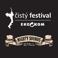 Obrázek k soutěži: Lupeny na Čistý festival Mighty Sounds
