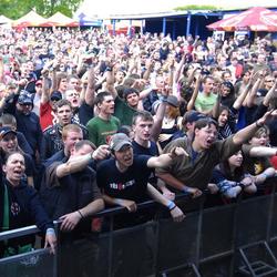Obrázek ke článku blogu: Zahraj si na největší punkový akci v Praze!