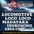 Obrázek k soutěži: Video madness - projekt kapel, které umí táhnout za jeden provaz