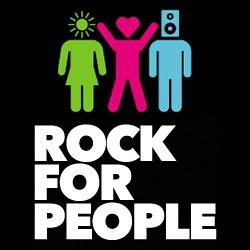 Obrázek ke článku blogu: Šance zahrát na Rock For People 2011!!!
