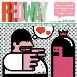 Obrázek ke článku blogu: Co je to RedWay?