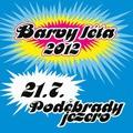Obrázek k soutěži: Lístky na festival Barvy léta v Poděbradech