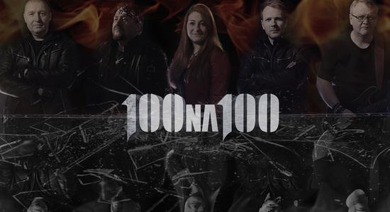 Promo fotografie: 100Na100