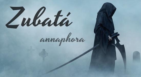 Promo fotografie: Annaphora