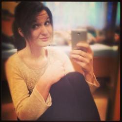 Profilový obrázek Marie Kadlecová