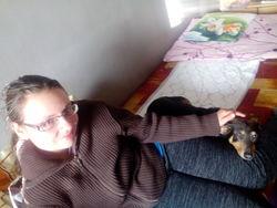 Profilový obrázek Ivetaptacovska@email.cz