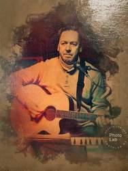 Profilový obrázek Rudolf Haas Veselý
