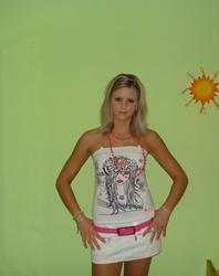 Profilový obrázek Alexandra Zídková