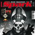 Profilový obrázek Spark Rockmagazine