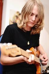 Profilový obrázek Ushi