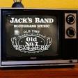 Profilový obrázek Jack's band Zlín