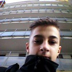 Profilový obrázek Šimon
