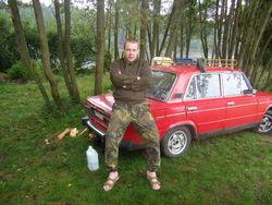 Profilový obrázek Sykoramiroslavv