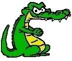 Profilový obrázek Krokodýl