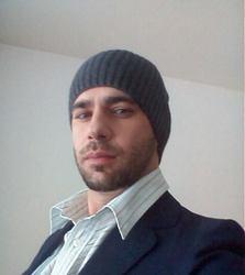 Profilový obrázek Jay Amsta