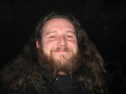 Profilový obrázek Lord Moravec