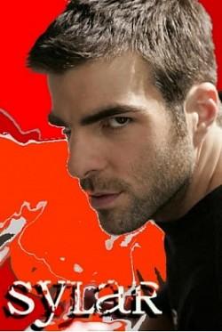 Profilový obrázek Sylar