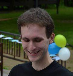 Profilový obrázek Áron Kolc