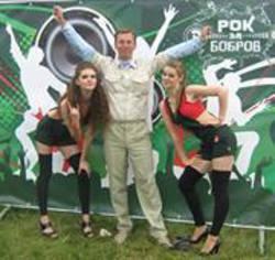 Profilový obrázek Алексей Гуревский