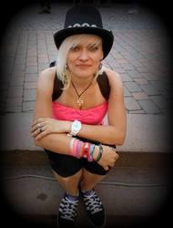 Profilový obrázek Sue Pixie