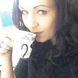 Profilový obrázek Terezalucakova