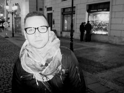 Profilový obrázek Norbert Peticzky