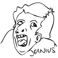 Profilový obrázek jeanius