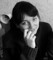 Profilový obrázek Kateřina Černoušková