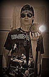 Profilový obrázek Carlos Carlson