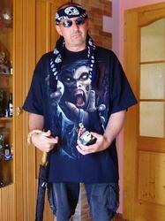 Profilový obrázek Kajman
