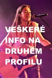 Profilový obrázek Sabina Uxová