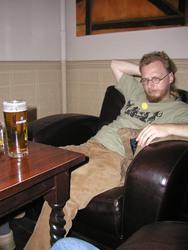 Profilový obrázek Bezi jr.