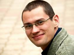 Profilový obrázek Martin Barák