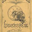 Profilový obrázek Freeze Fest => 11. - 13. září 2015