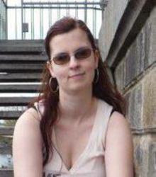 Profilový obrázek Petra Cimermanová